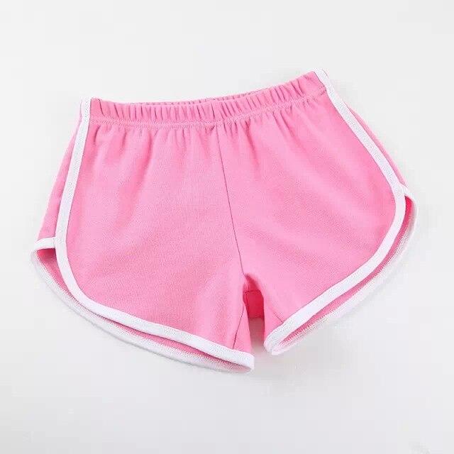 Карамельный цвет ретро пикантные стрейч шорты для женщин женские 13 цветов повседневные свободные пляжные Hotpants