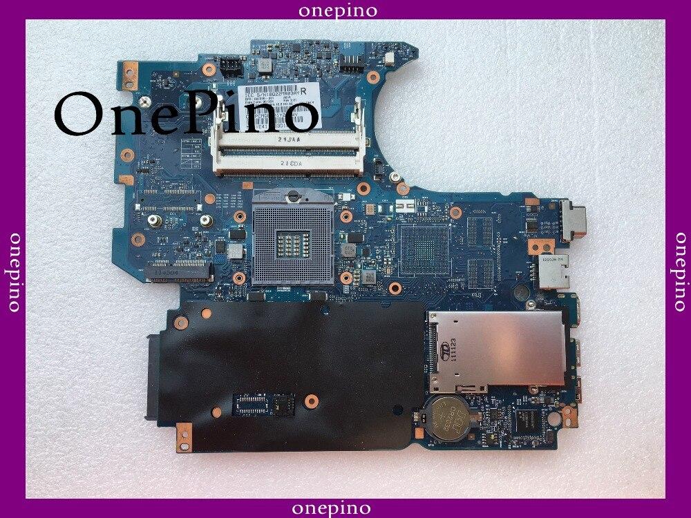 Archivio 687939-001 misura per HP 4530 S 4730 S madre del computer portatile HM65 PGA989 DDR3 completamente testatoArchivio 687939-001 misura per HP 4530 S 4730 S madre del computer portatile HM65 PGA989 DDR3 completamente testato
