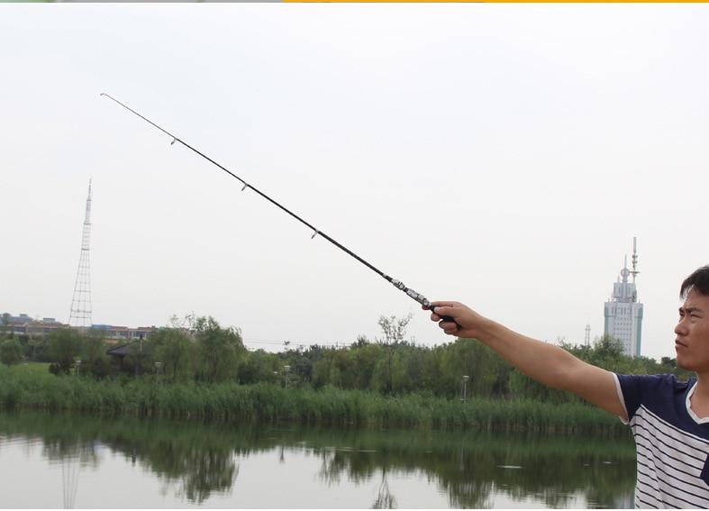 Yumoshi Fishing Rod Reel Combo 31