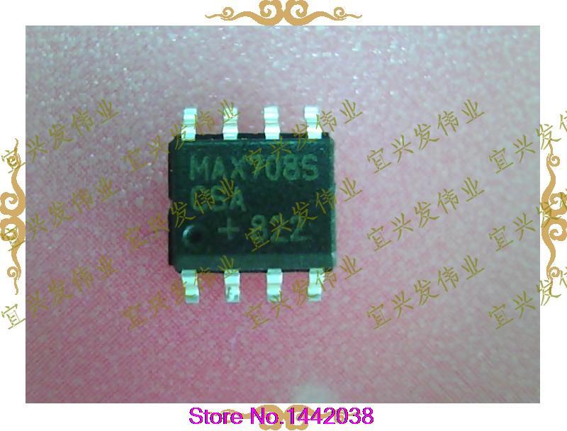Цена MAX708SCSA+