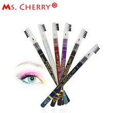 Eyeliner Thin Eye Liner Long-lasting Eyeliner Eye Pencil Beauty Cosmetic Makeup Eyeliner Thin maquiagem ME029