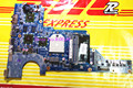 638855-001 da0r22mb6d0 placa base para portátil hp g4 g6 g7 ddr3 100% probó muy bien buen paquete