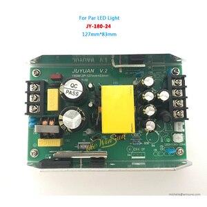 Image 3 - Litewinsune Freeship 150W 180W 200W DC24V 36V Schalter Power Supply Board für LED Par DJ Bühne beleuchtung