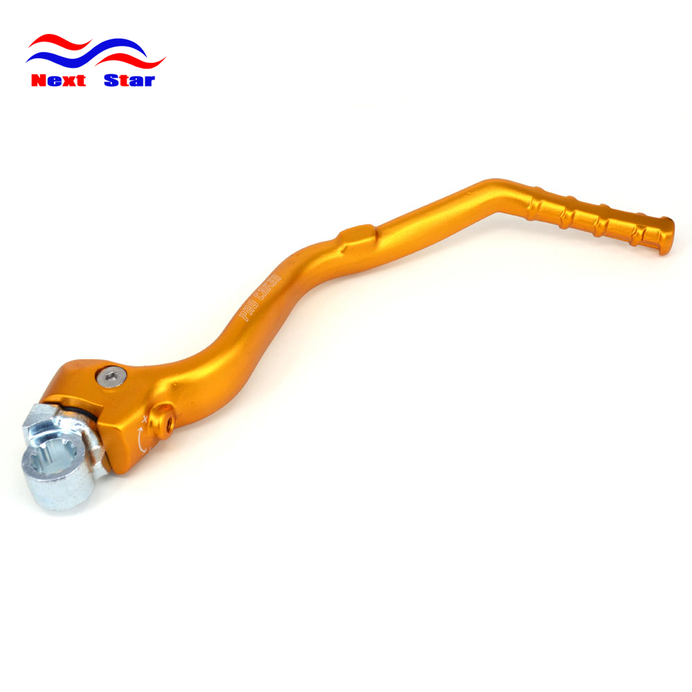 CNC Aluminum Forged Kick Start Starter Lever Pedal Arm For SUZUKI RMZ450 RMZ 450 2008 2009 2010 2011-2016 Motocross Dirt Bike lenovo lenovo thinkpad t540p core i5 4210m 2600 mhz 15 6