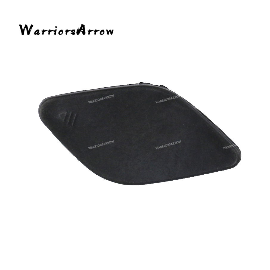WarriorsArrow Front Tow Eye Cover Cap For Mercedes W164 ML Class ML320 ML350 ML500 2005 2006 2007 2008 2009 2010 2011 1648853423(China)