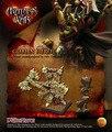 WFB Goblin Hero Гоблин 28 мм