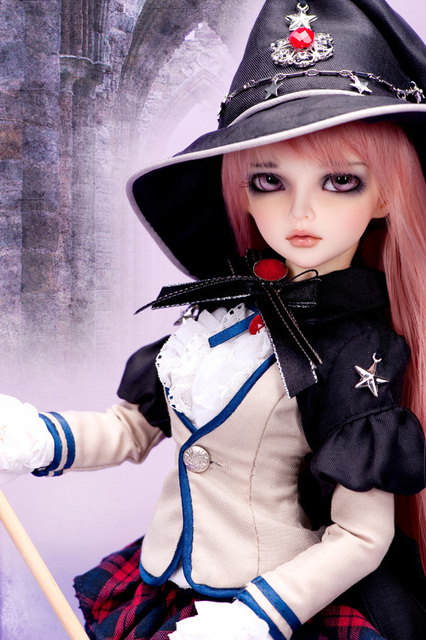 stenzhorn(stenzhorn)  Fairyland minifee mirwen 1/4 bjd sd dolls model reborn girls boys eyes High Quality toys makeup shop resin 3