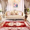 Роскошный европейский стиль  королевские большие ковры для гостиной  спальни  конференц-зала  гостиной  ковер  ковер  домашний пол  дверной к...