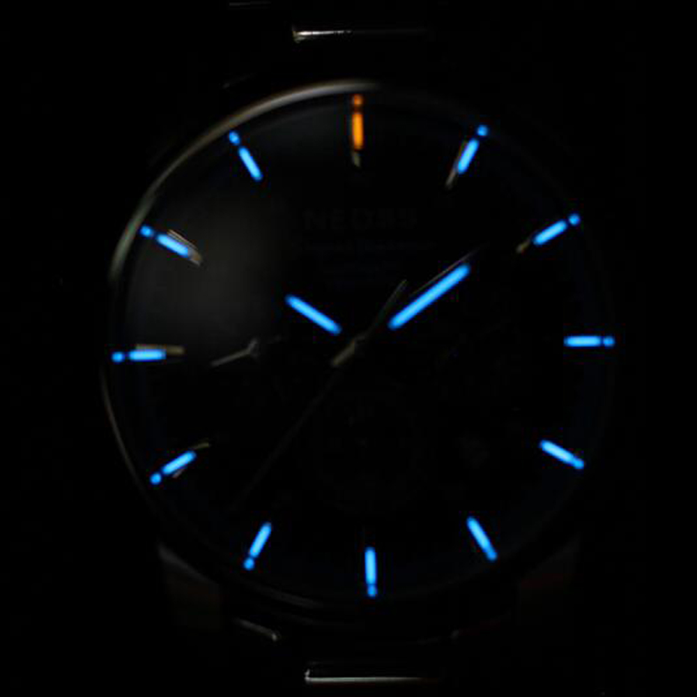 2018 brand watch Luxury Tritium Luminous automatic wristwatch Sport Diving Watches Military watch sapphire 10ATM Waterproof цены