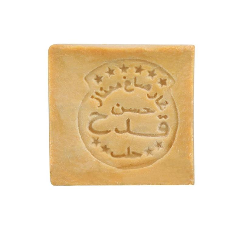 Natural Laurel And Olive Oil Soap Luxury Soap 100g Handmade Syrian Ancient Soap Imported From Aleppo Handmade Soap Clean Body