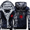 Team Targaryen Fire Blood Game Of Thrones Men S Hoodies 2017 Winter Hot Sale Fleece Sweatshirt