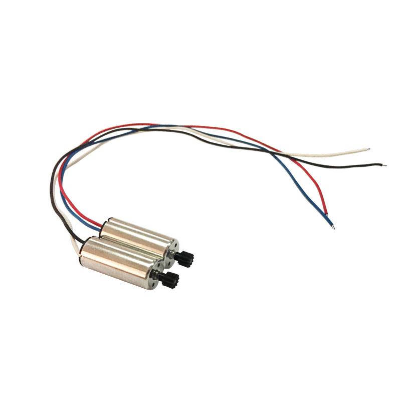 VISUO XS809 motor XS809HW XS809W motors engine RC Quadcopter Drone Spare Parts