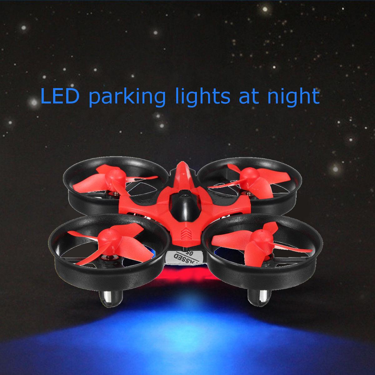 voor Kinderen Quadrocopter korting