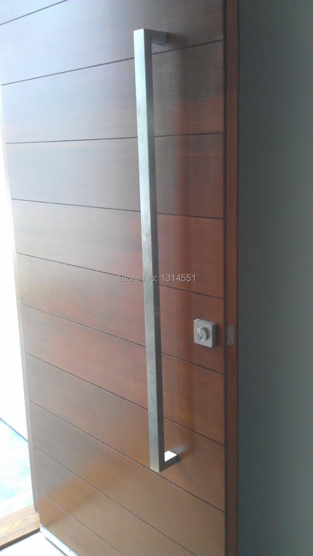 Commercial Door Pull Handles Hurricane Resistant Front Door Proof ...
