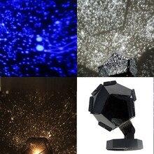 Лучшие продажи продуктов Романтический планетарный Звездный проектор Космос свет ночное небо лампа кухонные аксессуары дропшиппинг