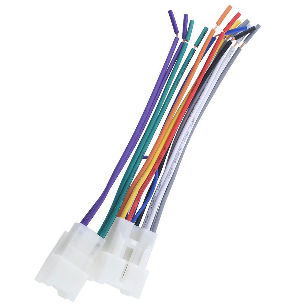 Online Buy Wholesale Toyota Wiring Harness From China Toyota