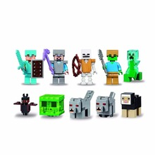 2932pcs legoings Top cool fun The Mountain Cave My worlds   for Children Model Building Kit Blocks bircks Toy for children