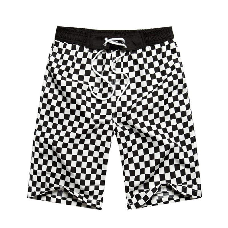 Online Get Cheap Plaid Board Shorts -Aliexpress.com   Alibaba Group