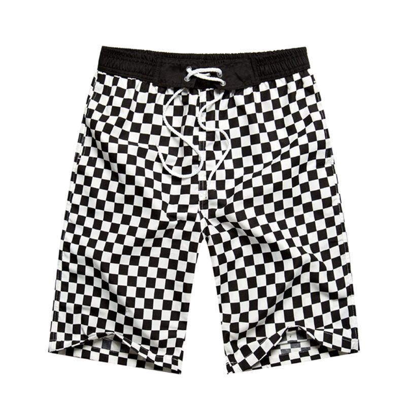Popular Mens Checkered Shorts-Buy Cheap Mens Checkered Shorts lots ...