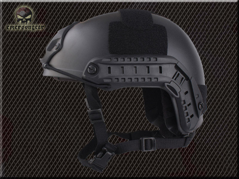 EMERSON FAST Helmet MH TYPE Military Combat Tactical Helmet помада maybelline new york maybelline new york ma010lwiiw56