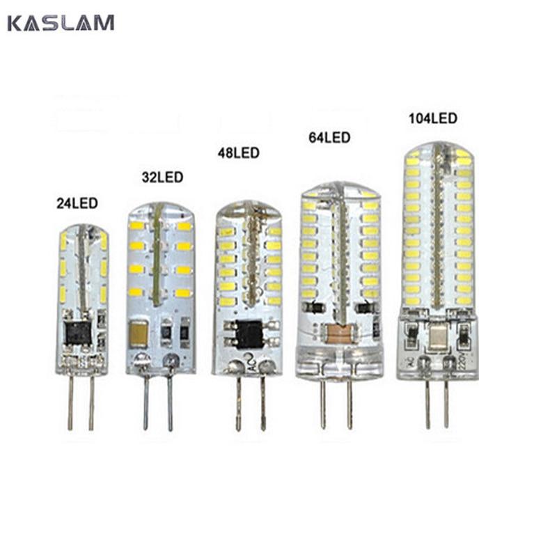 DC12V 220V G4 LED Bulb 3W 6W 7W 9W 10W 12W LED G4 Lamp Light for Crystal Chandelier G4 LED Lights Lamp Replace halogen Spotlight цена