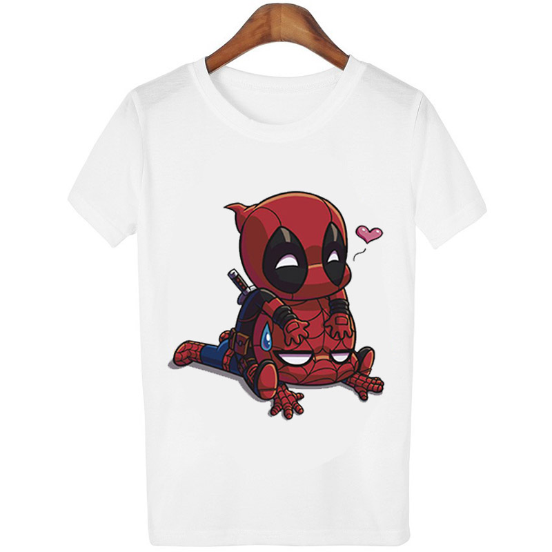 Harajuku-Frauen-T-shirt-Deadpool-reiten-ein-einhorn-Druck-lustige-T-shirts-casual-Oansatz-tees-mode (4)