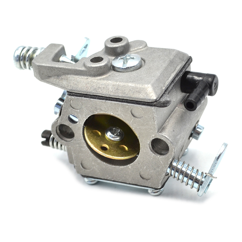 Walbro Carburetor Carb Kit For MS210 MS230 MS250 Chainsaw Spare Parts walbro replacement carburetor carb fit for stihl ms170 ms180 017 018 chainsaw carburettor walbro style