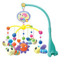2017 Baby Rattles Toys For Babies Bed Crib Musical Baby Toys 0-12 months Mobile Baby Toys Brinquedo Mobility In The Crib For Kid