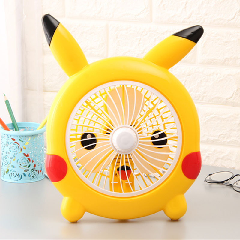 Hot Cute Table Desk Fan With Silent Home Fan For Home Office Mini Table Fan 220-240V Cooling Fan