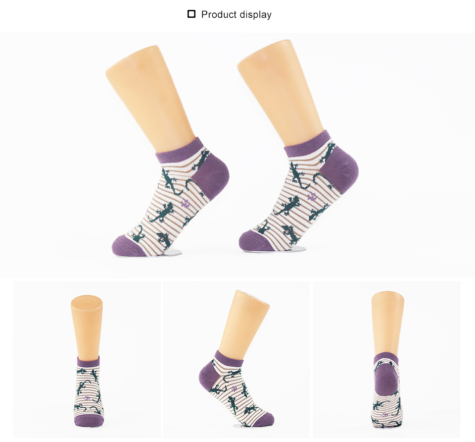 Female Socks