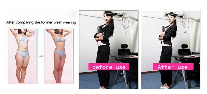 Women's Tummy Control Underbust Body Shaper Corset