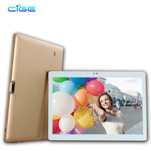10 pulgadas 3G 4G LTE tablet Octa Core 1280*800 IPS 5.0MP 4G RAM 64 GB ROM Android 5.1 Bluetooth GPS 10.1 tablet pc de la tableta pcs
