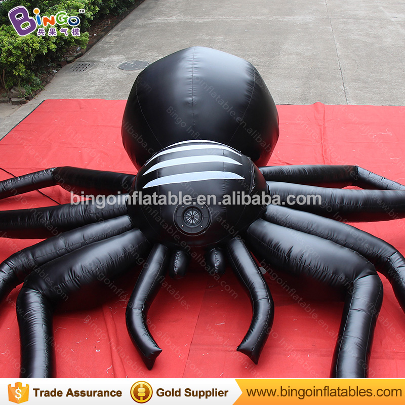 Collection Giant Inflatable Spider Halloween