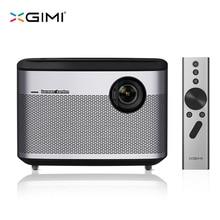 Original XGIMI H1 Proyector de Cine En Casa de 300 Pulgadas 1080 P Completo HD 3D 3 GB/16 GB Android 5.1 Bluetooth Wifi Suppor4K DLP TV Beamer