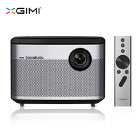 Original XGIMI H1 Projector Home Theater 300 Inch 1080P Full HD 3D 3GB 16GB Android 5