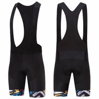 Quick Dry Breathable Gel Pad Bib Short Riding Bike Shorts Sportswear Ropa Ciclismo Classic Race Bicycle