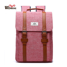 More Function Leisure Time Both Shoulders theft Backpack Men And Women Student A Bag Business Affairs Computer