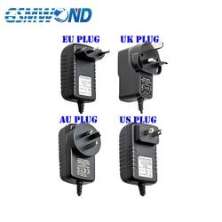 DC 12V Power Adapter, For Home Burglar Alarm System / Alarm Accessories.