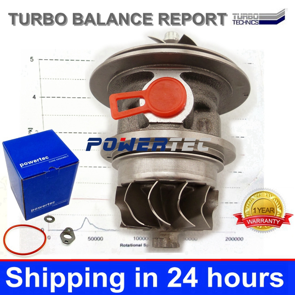 Turbocharger core cartridge TD05 49189-02914 49189-02913 504137713 504340177 turbo CHRA for Iveco Daily 3.0 HPI F1C 146 HP