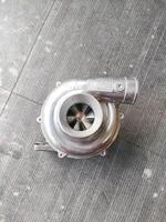Turbocompressor de xinyuchen para o turbocompressor gt35 gt35r gt3586r. 82 a/r. 70a/r t3 gt3582r com o turbocompressor original de garrett|Turbocompressor| |  -