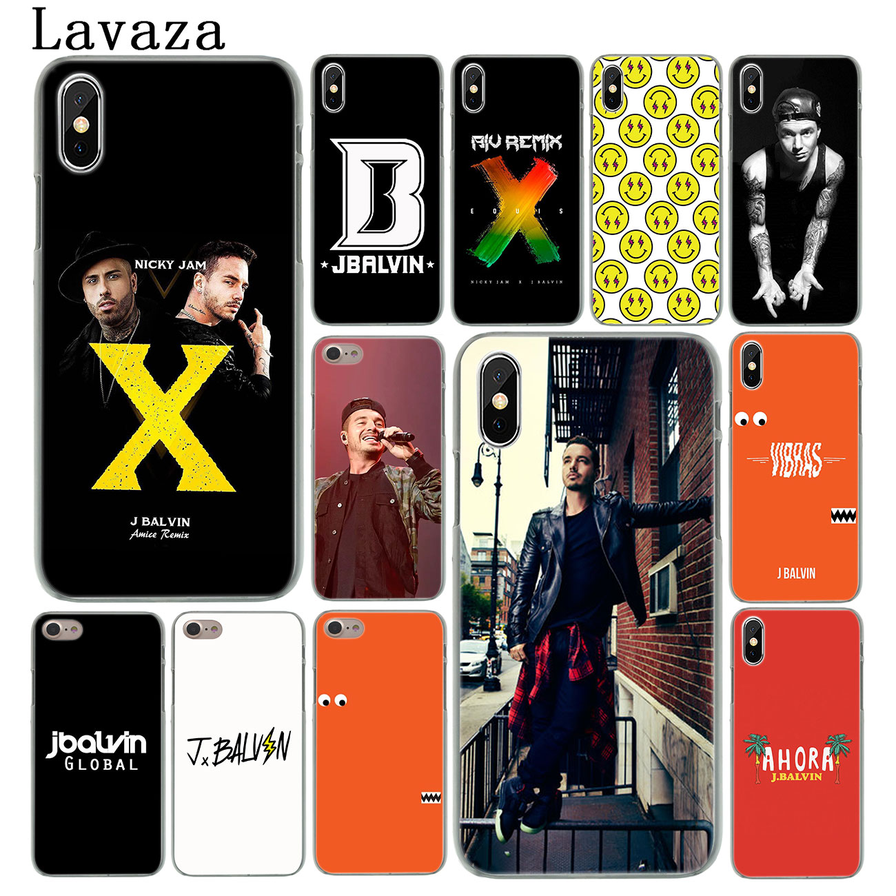 Justin Bieber Cover Funda para Apple IPHONE 6 7 8 X XR Xs Max 11 Profesional