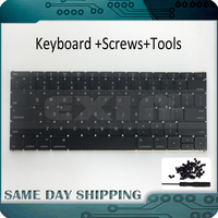 Early 2016 Genuine NEW A1534 Keyboard US For MacBook Retina 12 A1534 US USA English Keyboard