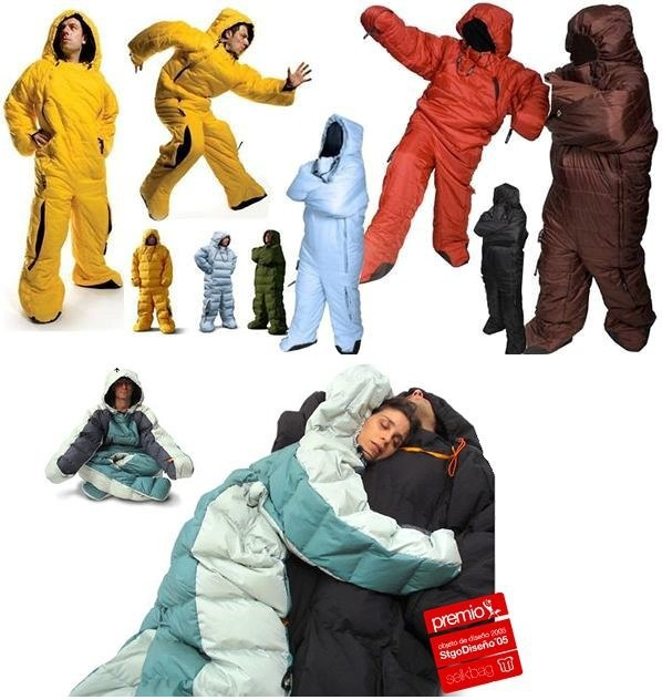 Free Shipping 30 Off Lippi Selk Bag Winter Outdoor Camping Sleeping Body Shape Mummy Slepping In Bags From Sports