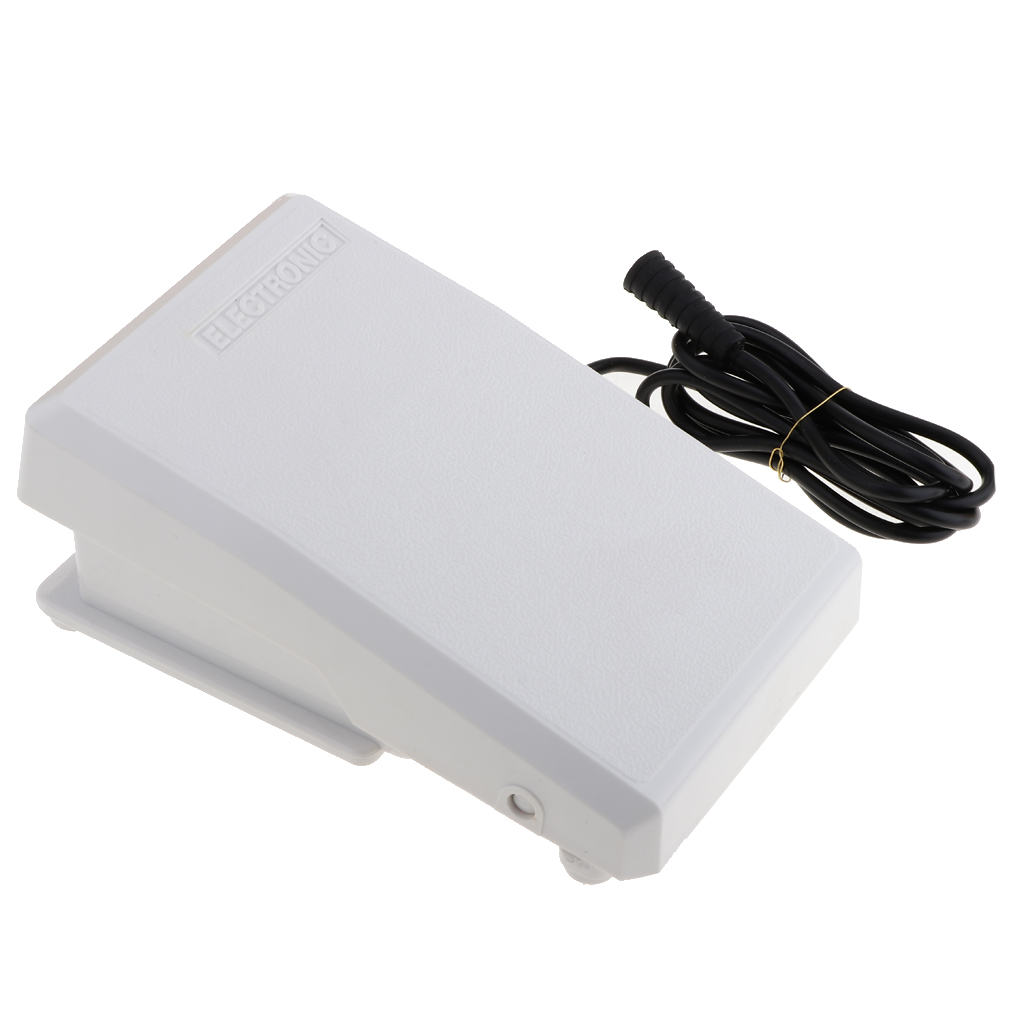 Domestic Sewing Machine Foot Speed Control Pedal For Singer 4600 4610 6230  6233 7000 7004
