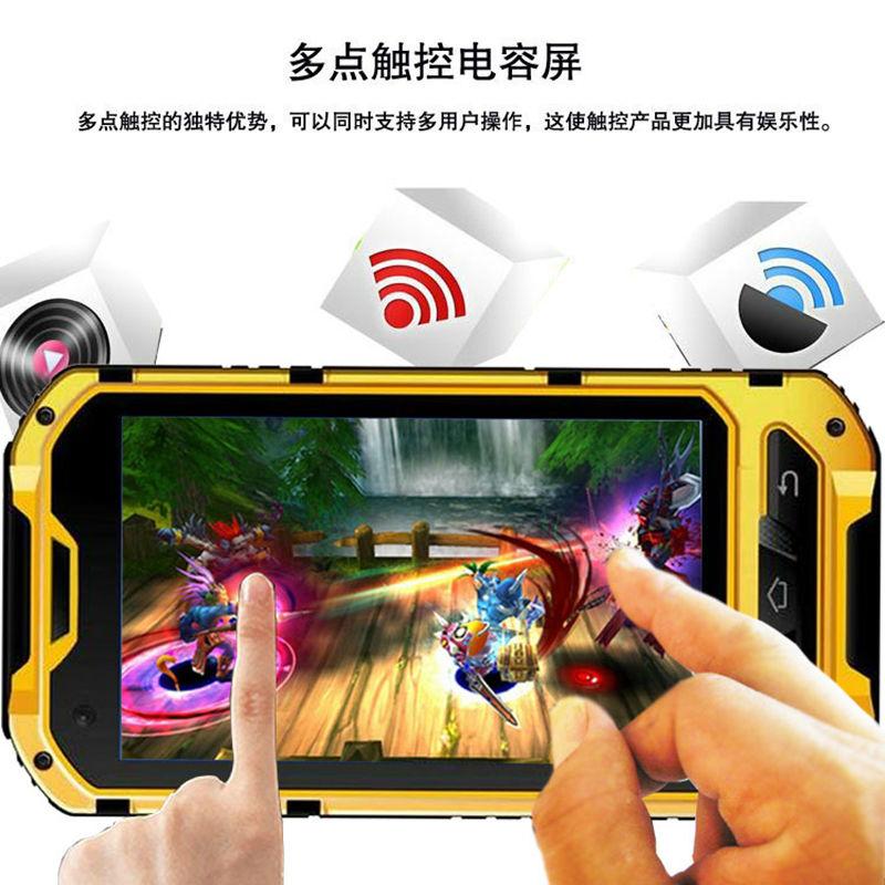 HTB1TSvaOpXXXXczXFXXq6xXFXXXm - Original A8 IP68 A9 V9 Waterproof Shockproof Rugged  Mobile Phone MTK6582 Quad Core WCDMA 1G RAM 8G  Android 4.4 3G OEM ODM NFC