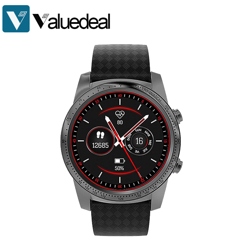 Original ALLCALL W1 Android 5.1 3G Smartwatch Phone MTK6580 Quad Core 1.3GHz 2GB RAM 16GB ROM GPS Bluetooth 4.0 google play