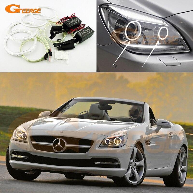 For Mercedes Benz SLK55 SLK250 SLK350 2012 2013 2014 2015