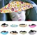 Banda de Seguridad ajustable Del Sueño Del Bebé Organizador Carros Cinturón Accesorios de Fijación Asiento de Coche Cochecito de Bebé Accesorios