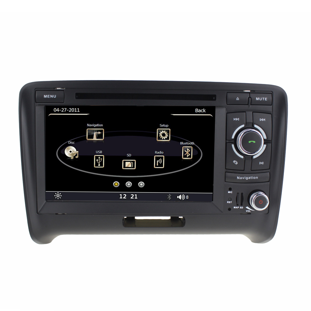 online buy wholesale audi tt navigation system from china. Black Bedroom Furniture Sets. Home Design Ideas