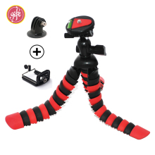 Big sale Mini tripod for phone telefon Mobile Phone smartphone dslr and camera  Flexible  Big Octopus Tripod Table Desk Tripod Gorillapod